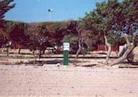 Campsite Capo Scalambri - Santa Croce Camerina