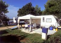 Campsite-Brioni - Pula