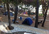 Kamp Holiday - Jelsa