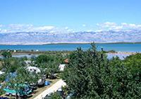 Camping-Ninska-Laguna - Nin