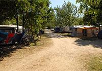 Camping Ninska Laguna - Nin
