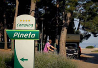 CampingIN Pineta Umag - Umag-Savudrija