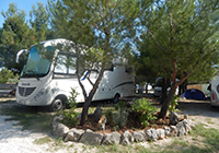 Camp-Marina - Sibenik