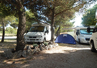 Camp Marina - Sibenik