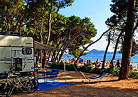 Camping-Park-Soline - Biograd na Moru