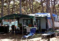 Camping-Planik - Razanac