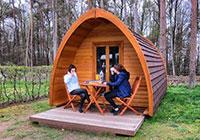 Campsite-Martbusch - Berdorf