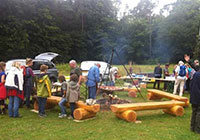 Campsite Martbusch - Berdorf