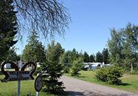 Campsite-Assentorp - Stenlille