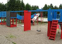 Campsite Assentorp - Stenlille