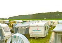 Nakskov Fjord Camping - Nakskov