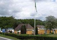 Genner-Hoel-Campsite - Aabenraa
