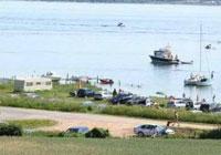 Skarrev-Strand-Camping - Aabenraa