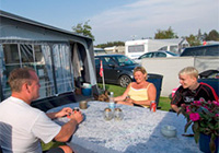 Stjerne-Campsite - Vejers
