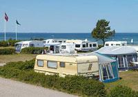 Campsite-Fjellerup-Strands - Glesborg