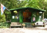 Campsite-Schoonenberg - Velsen Zuid