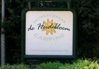 Campsite-de-Heidebloem - Schayk