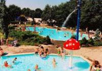 Recreationcenter-Heumens-Bos - Heumen / Nijmegen