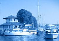 Camping/Jachthaven-Zwartsluis - Zwartsluis