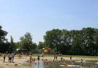 Campsite-Blaauw - St.Nicolaasga