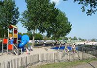 Campsite-Erkemederstrand - Zeewolde
