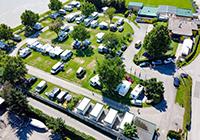 Öamtc---Donaupark-Campsite-Krems - Krems an der Donau