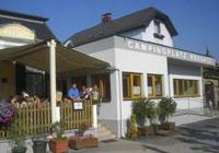 Campsite-Rossatzbach/Wachau - Rossatz
