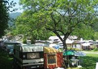 Insel-Campsite - Unterach am Attersee