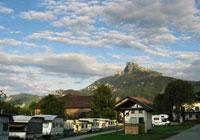 Campsite-Gries-Plomberg - Mondsee