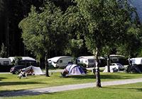 Campsite-Judenstein - Rinn