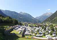 Campsite-Mayrhofen - Mayrhofen