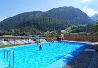 Campsite-Maier - Schwoich