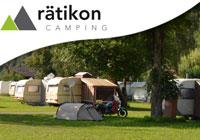 Campsite-Rätikon - Bartholomäberg - Gantschier