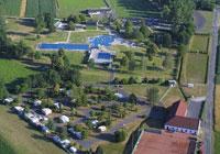 Campsite-Jennersdorf - Jennersdorf