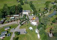 Sport-Erlebnis-Camp - Obervellach