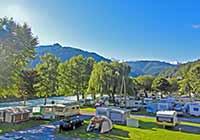Aktiv-Campsite-Prutz/Tirol - Prutz