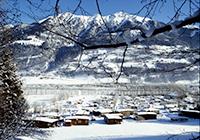 Camping-Bertahof - Hofgastein