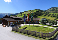 Nationalpark-Camping-Andrelwirt - Rauris