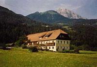Campsite-Leifling - Dellach