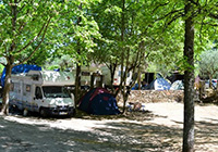 Parque de Campismo de Pedrogao Grande - Pedrogao Grande