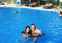 Campsite-Villa-Park-Zambujeira - Zambujeira do Mar