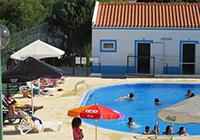 Campsite Villa Park Zambujeira - Zambujeira do Mar