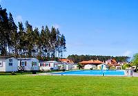 Land's Hause Camping & Bungalows - Burinhosa