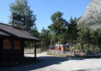 Bispen Campsite - Skjåk