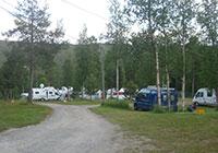 Hallandtunet Caravan og Campsite - Dagali, Geilo