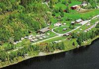 Fjordgløtt-Campsite-and-Cabins-Centre - Rødberg