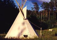 Campsite Fossumsanden - Fyresdal