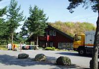 Campsite-Grindafjord-Holidaycentre - Aksdal