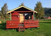 Sjøbakken Camping - Sykkylven-Alesund