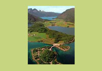 Saltkjelsnes-Campsite - Eidsbygda